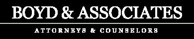 Boyd & Associates Header Logo